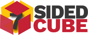 7 Sided Cube Logo